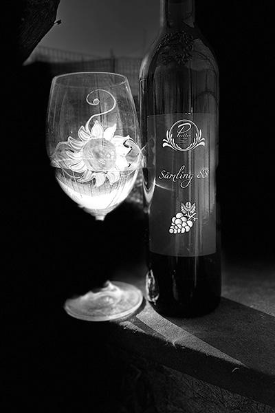Weingut und Obstbau