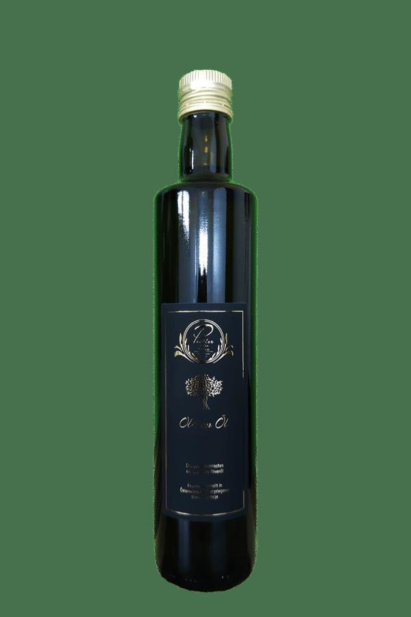 Olivenöl aus der Südsteiermark