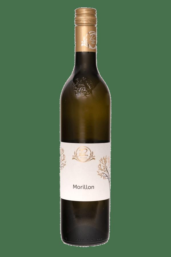 Morillon JG. 2020 - Weingut und Obsthof Peitler Monti aus Leutschach in der Südsteiermark